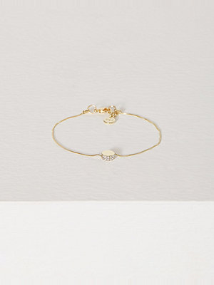 Smycken - SNÖ of Sweden Marly Small Brace
