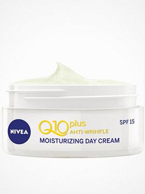 Ansikte - Nivea Q10 Plus Day Cream 50 ml Transparent
