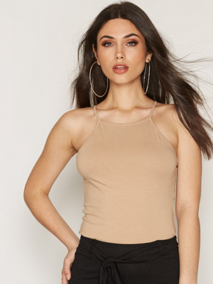 NLY Trend Perfect Neckline Top