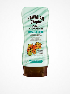 Solning - Hawaiian Tropic Silk Hydration After Sun Lotion 180 ml Vit