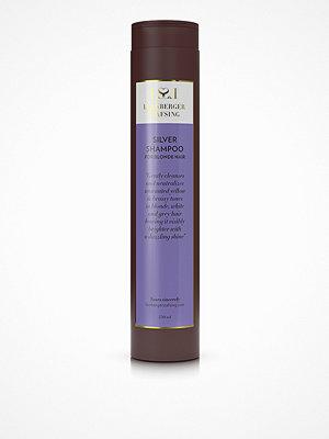Hårprodukter - Lernberger Stafsing Silver Shampoo 250 ml Transparent