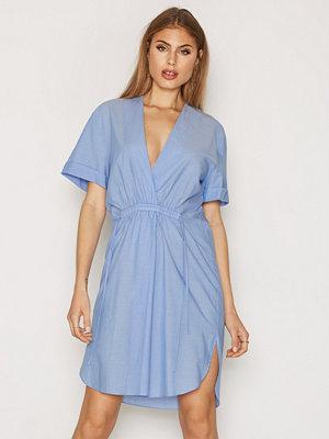 By Malene Birger Margory Dress Blue
