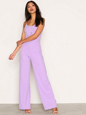 Jumpsuits & playsuits - NLY Trend Strappy Jumpsuit