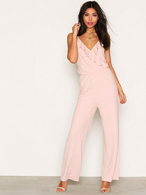 NLY Trend Flounce Jumpsuit