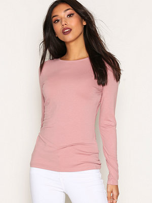 NLY Trend Feeling Free Top Rose