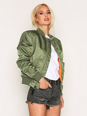 Alpha Industries Ma-1 Sf Wmn