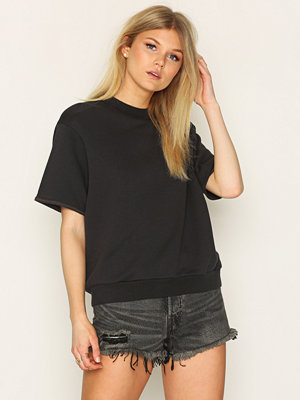 Filippa K Short Sleeve Sweat