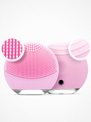 Ansikte - Foreo LUNA go for Normal Skin Pearl Pink
