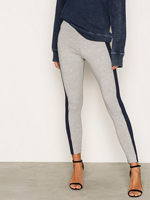 Leggings & tights - Reebok Classics F Fitness Leggings Grå