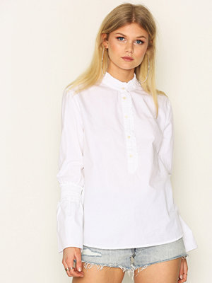 Sisters Point Ima Shirt White