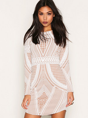 NLY Trend Tone Print Dress