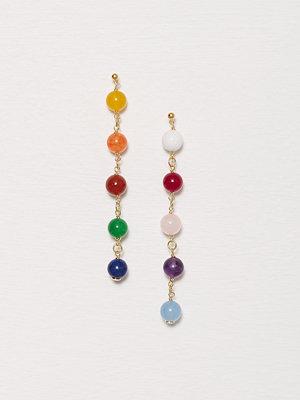 SOPHIE By SOPHIE örhängen Childhood Earrings Guld