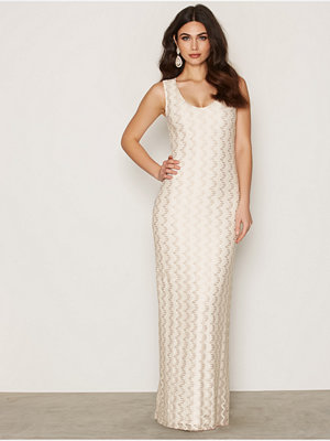 Dry Lake Valentine Long Dress