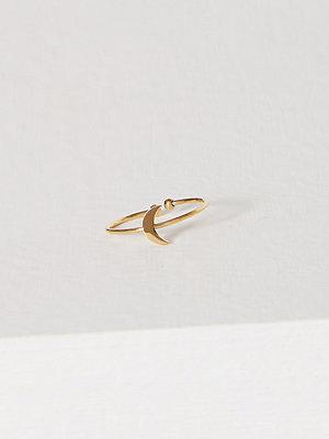 Smycken - WOS Moon Ring