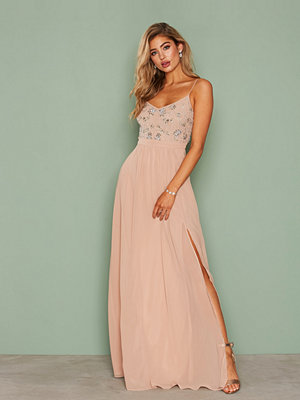 NLY Eve Heart and Soul Gown Rosa