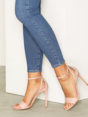 Topshop RAPHAEL Sandals Light Pink
