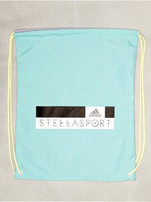 Sport & träningsväskor - adidas StellaSport SC GB Logo Aqua