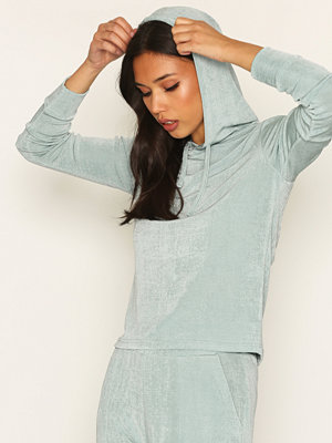 Jumpsuits & playsuits - NLY Trend Glam Hoodie Set