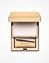 Makeup - Clarins Kit Pores & Matite Blotting Papers