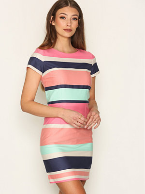 Gant O2. Pastel Shift Dress