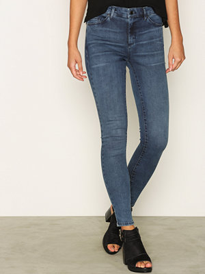 Jeans - Topshop Leigh Jeans