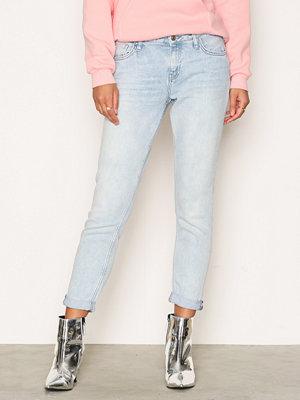 Topshop Ocean Lucas Jeans