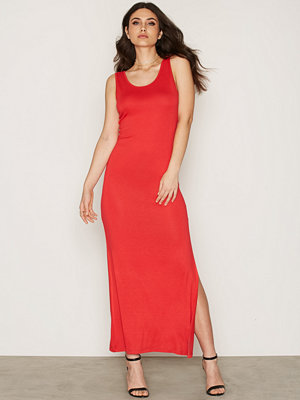 NLY Trend Classy Maxi Dress Lollipop