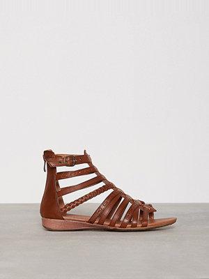 Sandaler & sandaletter - Duffy 7548857 Ljus Brun