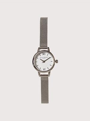 Klockor - Olivia Burton Mini Dial Silver