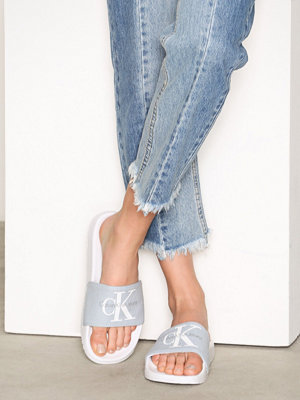 Calvin Klein Jeans Chantal Heavy Canvas Chambray