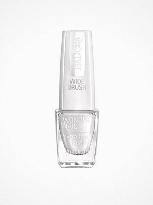 Naglar - IsaDora Wonder Nail Glamour White