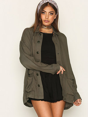 NLY Trend Run This Town Jacket