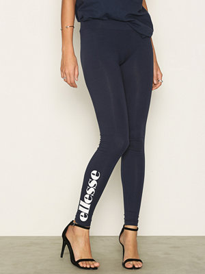 Leggings & tights - Ellesse El Solos Anthracite
