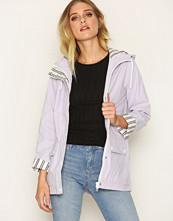 Topshop Maise Mac Raincoat