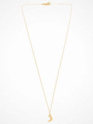 Timi of Sweden halsband Small Moon Necklace