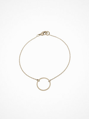 Smycken - MINT By TIMI Small circle bracelet