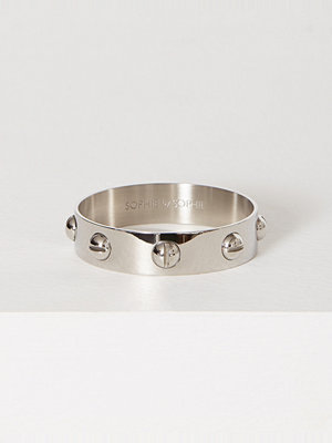 SOPHIE By SOPHIE armband Screw Bangle