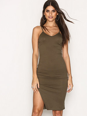 NLY One Rib Bodycon Dress