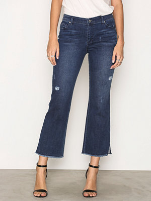 Rebecca Minkoff Boulevard Jeans Washed