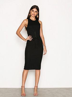 Festklänningar - NLY One Corset Waist Dress