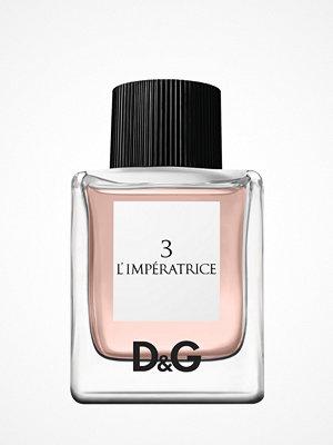 Parfym - Dolce & Gabbana L'Imperatrice Edt 50 ml Transparent