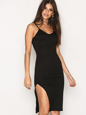 NLY One Rib Bodycon Dress