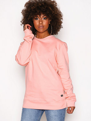 Dr. Denim Smith Sweater Pink