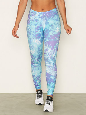 Leggings & tights - Adidas Originals OE AOP Tights Multicolor