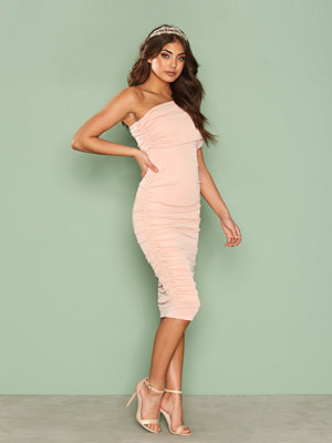 Honor Gold Alicia Midi Blush
