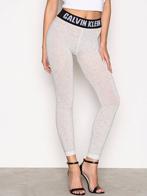 Calvin Klein Underwear Sport Waistband Pale Grey