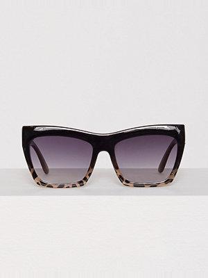 Solglasögon - Topshop Chunky Brow Sunglasses