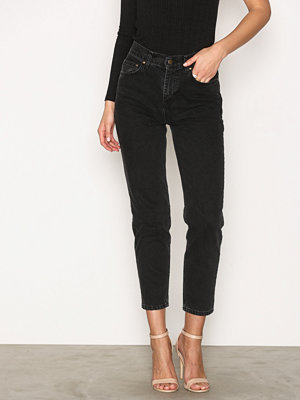 NLY Trend High Waist Vintage Denim