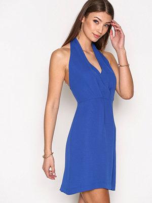 Samsøe & Samsøe Hannah s Dress Blå