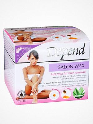 Hårborttagning - Depend Salon Wax Transparent